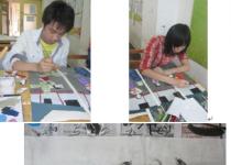 参加五华区第二十一届学生艺术节书画比赛获奖名单