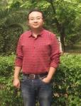 信息学科教师 郑鹏
