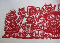 参加五华区第二十届学生艺术节绘画比赛获奖名单