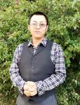 历史学科教师 冯国毅
