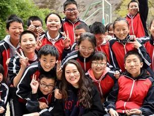 校园活动|做云南师范大学第二附属中学的学生,真幸福!